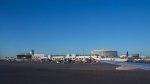 samoloty, lotnisko